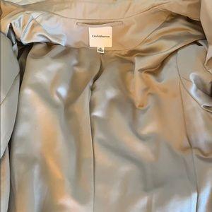 croft & barrow Jackets & Coats - Belted trench/raincoat 🌧